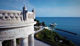"""Ancona tutta da visitare, da cima… """"a mare"""""""