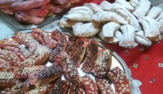 Un dolce Natalizio, dalle forme simili ad un animale… i Cavallucci Marchigiani!!!